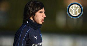 Sandro Tonali Mendapat Pengakuan Dari Inter Milan
