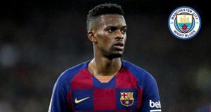 Nelson Semedo Lebih Mendekat Ke Man City