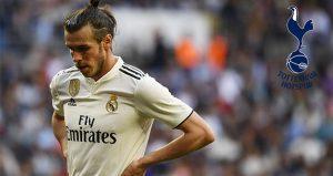Tottenham Siap Bawa Kembali Gareth Bale